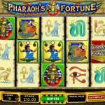 Reviewing IGT Pharaohs Fortune Online Slot Machine
