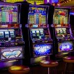 Enjoy Safe & Secure Selection Of Slot Machines Online