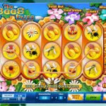Honey to the Bee Online Slot Machine Explained