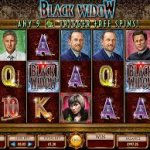 Read An Overview Of Black Widow Online Slots Game
