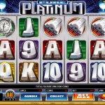 Pure Platinum Online Slot Games Review