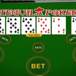 Defining iPad Tequila Poker for Online Casino Players