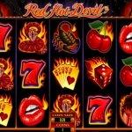 Red Hot Devil Slot Basics for Players