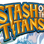 Detailed Review of Stash Of The Titans Online Slot Game