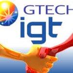 GTECH and International Game Technology