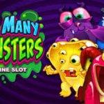 So Many Monsters Online Video Slot